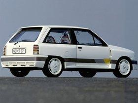 Ver foto 2 de Opel Corsa A Sprint Gr. B Prototype 1983