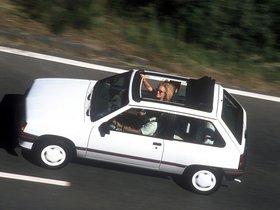 Ver foto 3 de Opel Corsa A Steffi Graf Special 1986