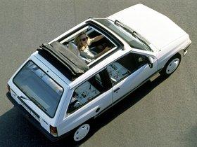 Ver foto 2 de Opel Corsa A Steffi Graf Special 1986