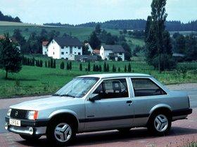 Ver foto 4 de Opel Corsa A TR 2 puertas 1983