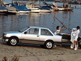 Ver foto 3 de Opel Corsa A TR 2 puertas 1983