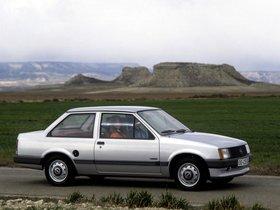 Ver foto 2 de Opel Corsa A TR 2 puertas 1983