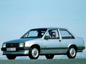 Fotos de Opel Corsa A TR 2 puertas 1983