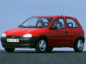 Ver foto 4 de Opel Corsa B 1993