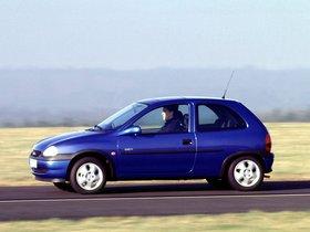 Ver foto 9 de Opel Corsa B 1993