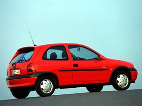 Ver foto 8 de Opel Corsa B 1993