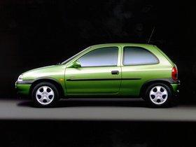Ver foto 6 de Opel Corsa B 1993