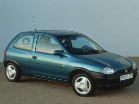 Ver foto 3 de Opel Corsa B 1993