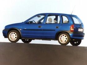 Ver foto 2 de Opel Corsa B 1993