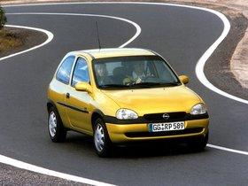 Ver foto 14 de Opel Corsa B 1993
