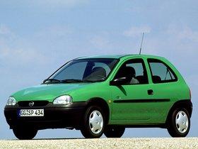 Ver foto 13 de Opel Corsa B 1993