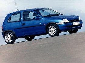 Ver foto 12 de Opel Corsa B 1993