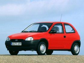 Ver foto 11 de Opel Corsa B 1993