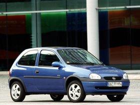 Ver foto 10 de Opel Corsa B 1993