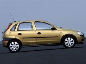 Ver foto 11 de Opel Corsa C 3 puertas 2000