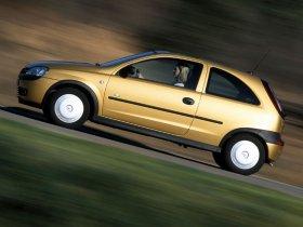 Ver foto 5 de Opel Corsa C 3 puertas 2000