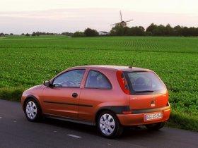 Ver foto 15 de Opel Corsa C 3 puertas 2000