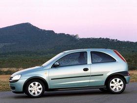 Ver foto 50 de Opel Corsa C 3 puertas 2000