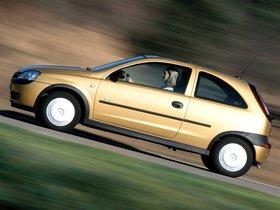 Ver foto 45 de Opel Corsa C 3 puertas 2000