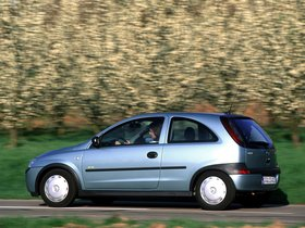 Ver foto 42 de Opel Corsa C 3 puertas 2000