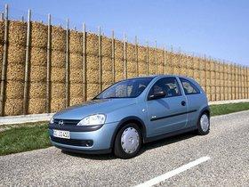 Ver foto 36 de Opel Corsa C 3 puertas 2000