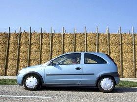 Ver foto 35 de Opel Corsa C 3 puertas 2000