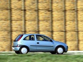 Ver foto 31 de Opel Corsa C 3 puertas 2000