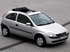 Ver foto 30 de Opel Corsa C 3 puertas 2000