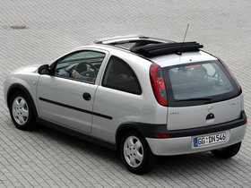 Ver foto 29 de Opel Corsa C 3 puertas 2000