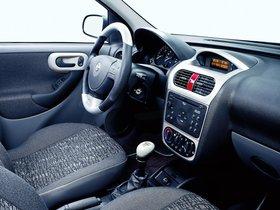 Ver foto 54 de Opel Corsa C 3 puertas 2000