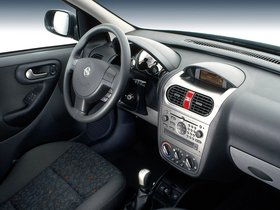 Ver foto 75 de Opel Corsa C 3 puertas 2000