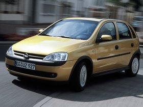 Ver foto 59 de Opel Corsa C 3 puertas 2000