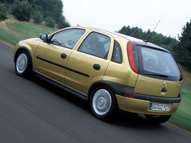 Ver foto 58 de Opel Corsa C 3 puertas 2000