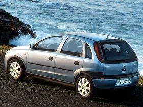 Ver foto 69 de Opel Corsa C 3 puertas 2000