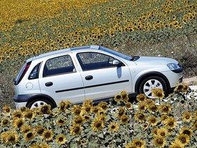 Ver foto 67 de Opel Corsa C 3 puertas 2000