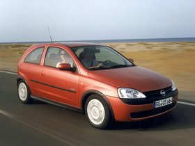 Ver foto 5 de Opel Corsa C GSi 2000