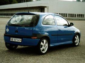 Ver foto 4 de Opel Corsa C GSi 2000