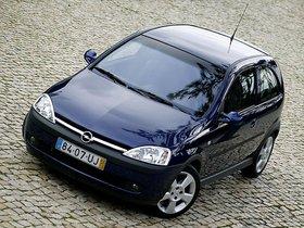 Ver foto 3 de Opel Corsa C GSi 2000