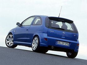 Ver foto 2 de Opel Corsa C OPC 2002