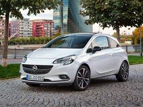 Ver foto 10 de Opel Corsa 3 puertas Color Edition  2015