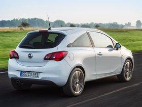 Ver foto 9 de Opel Corsa 3 puertas Color Edition  2015