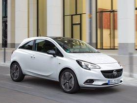 Ver foto 7 de Opel Corsa 3 puertas Color Edition  2015