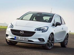 Ver foto 6 de Opel Corsa 3 puertas Color Edition  2015