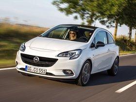 Ver foto 4 de Opel Corsa 3 puertas Color Edition  2015