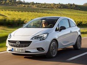 Ver foto 3 de Opel Corsa 3 puertas Color Edition  2015