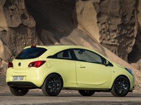 Ver foto 21 de Opel Corsa Color Edition EcoFlex 3 puertas 2014