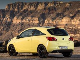 Ver foto 20 de Opel Corsa Color Edition EcoFlex 3 puertas 2014