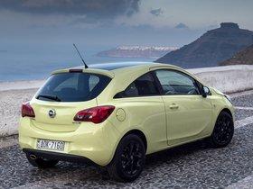 Ver foto 19 de Opel Corsa Color Edition EcoFlex 3 puertas 2014