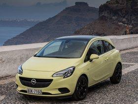 Ver foto 18 de Opel Corsa Color Edition EcoFlex 3 puertas 2014