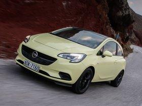 Ver foto 17 de Opel Corsa Color Edition EcoFlex 3 puertas 2014